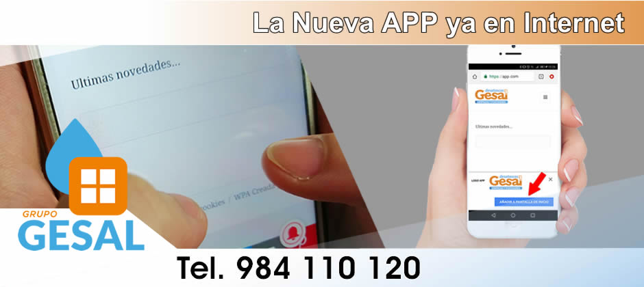 instala app iphone android gesaldestascos